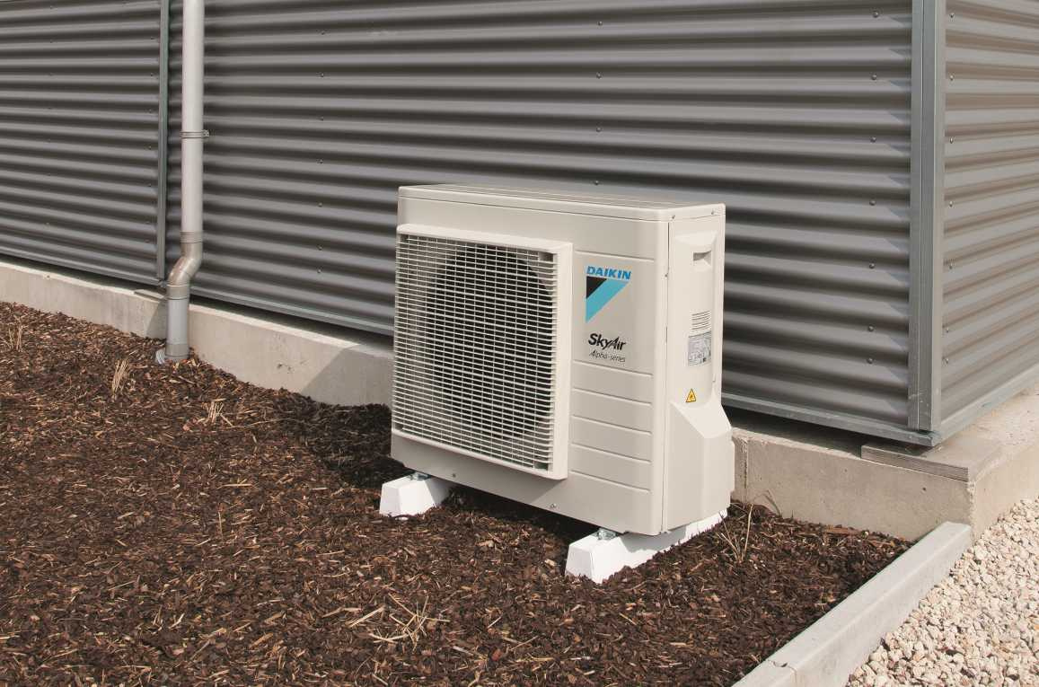 air conditioning installation greater london