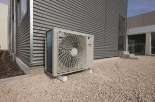 air conditioning surrey