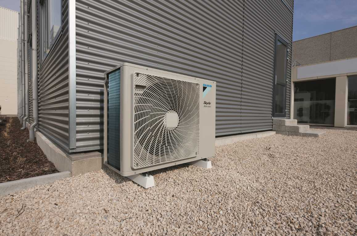 air conditioning services croydon