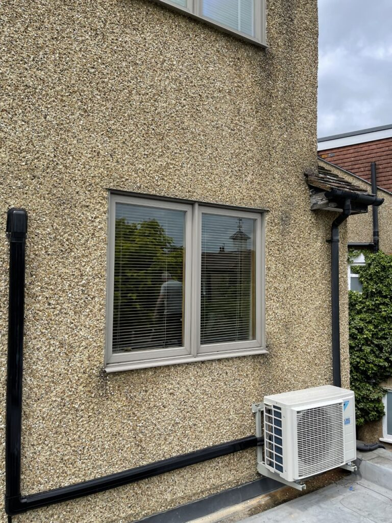 Home Air Conditioning Installation Richmond
